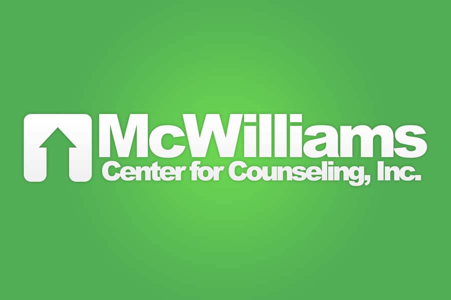 McWilliams Center Logo Design